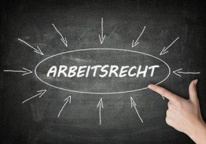 Kündigungsschutzklage Potsdam Rechtsanwältin Martina Scholz